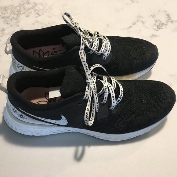 Nike Shoes   Nike Odyssey React Flyknit